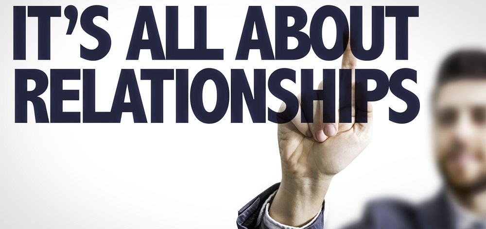 Long-Term-Business-Relationships