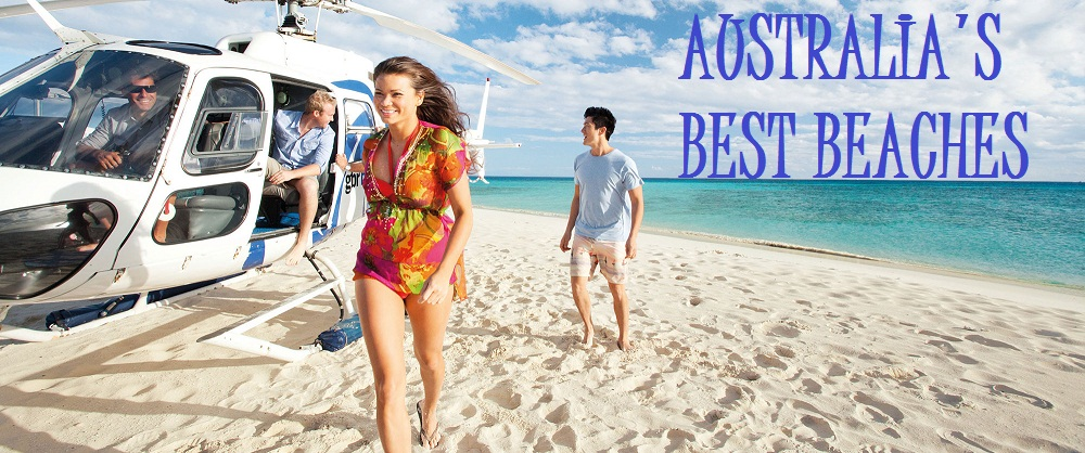 Australias best beaches
