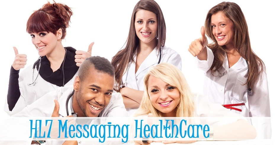 HL 7 Messaging HealthCare