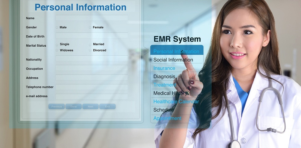 EMR Implementation