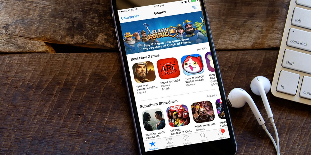 The Basics to Get Your App Featured on the App Store