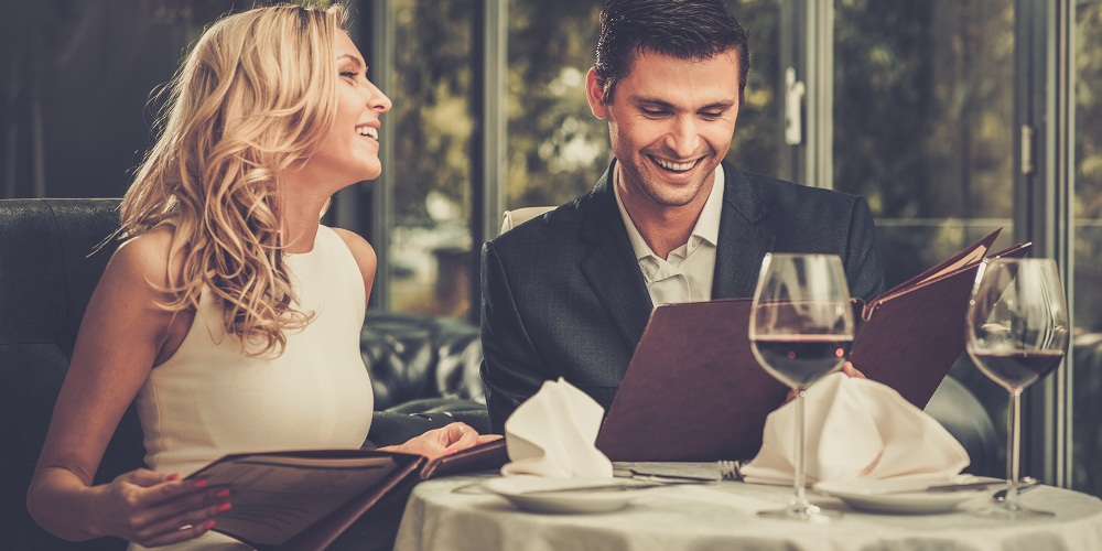 What Should You Do on Your First Date