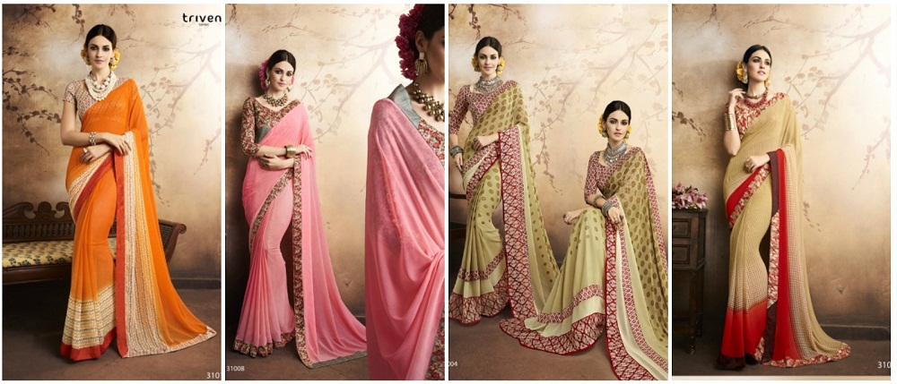 trendy-sarees
