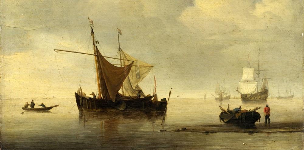 World-Famous-Art-Paintings