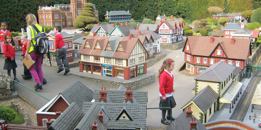 bekonscot-model-village