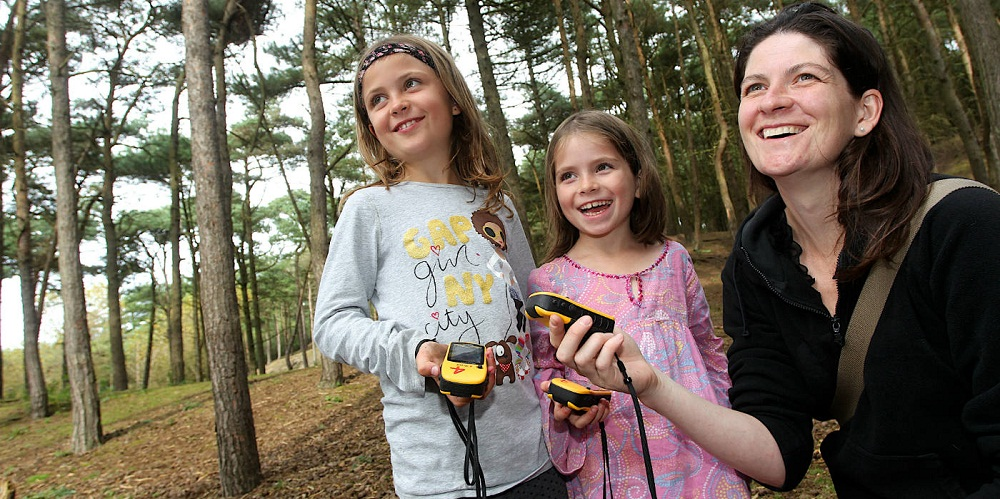 geocaching-with-kids-in-london