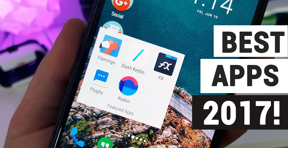 best-android-apps-2017