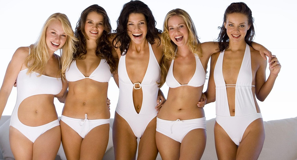 Body Type Swimwear