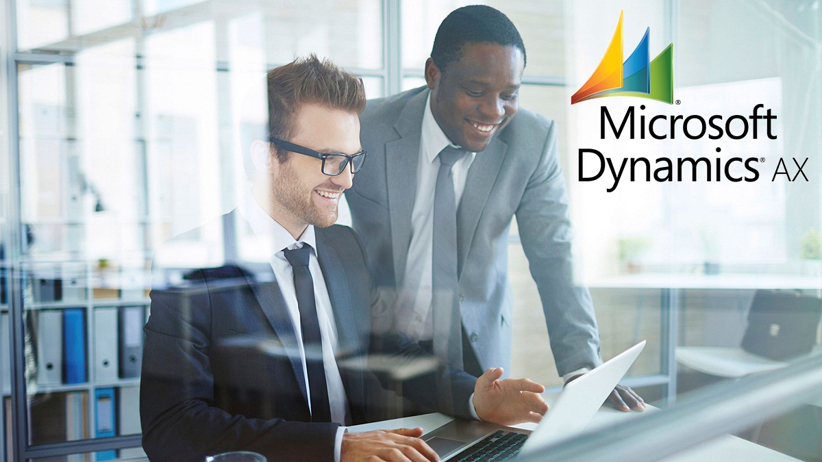 Dynamics 365 business