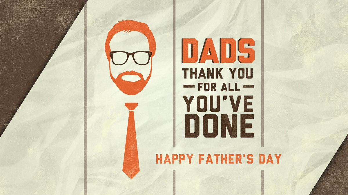 10 Special Father's Day Gift Ideas