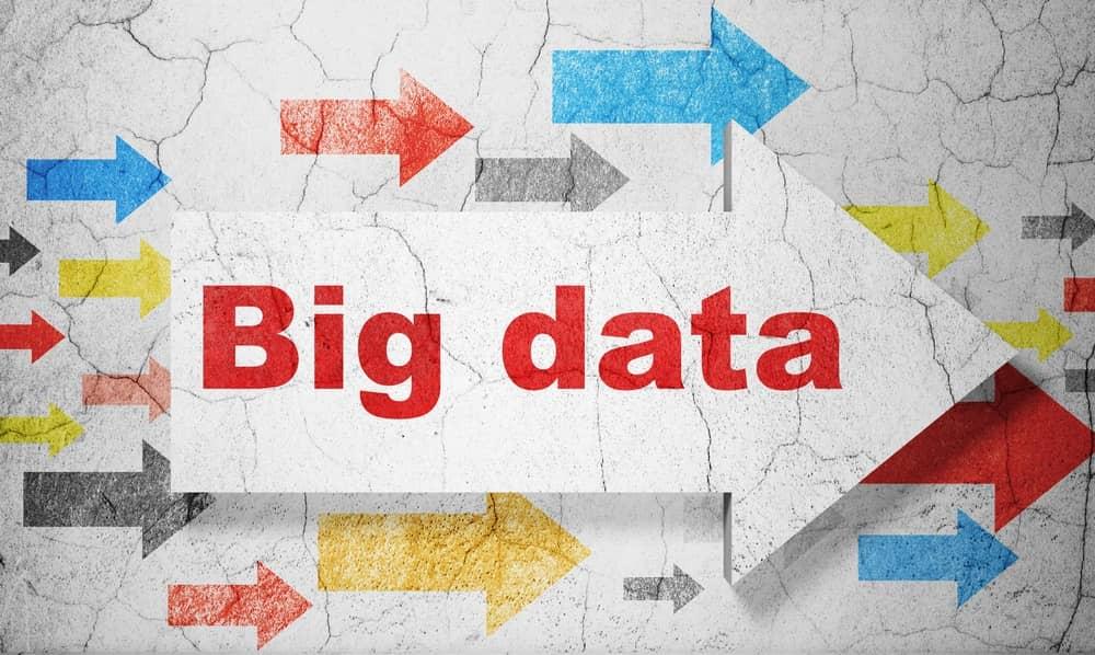 Analytics on Big Data