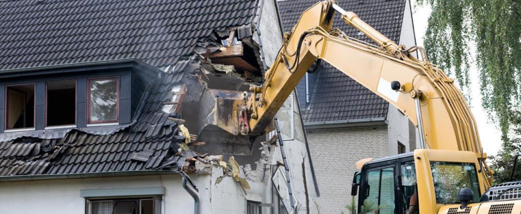 Demolition Company Melbourne