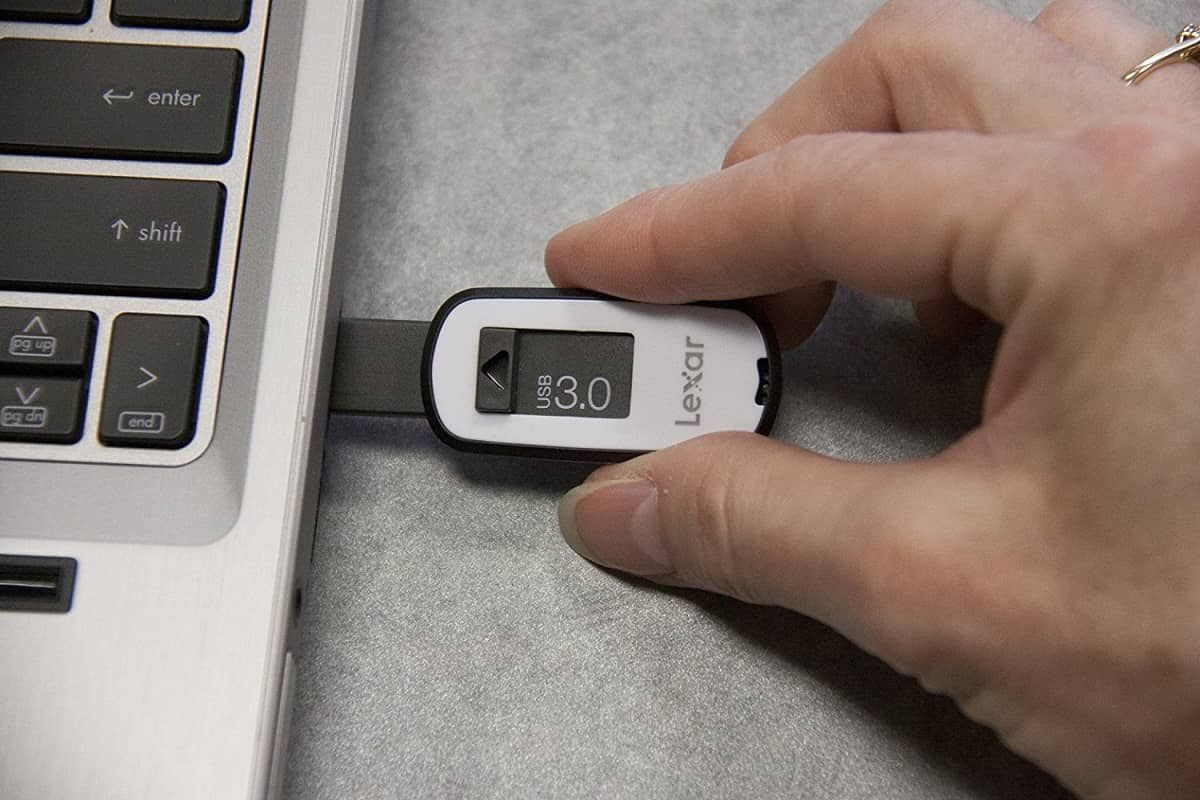 How To Recover Data From Pen Drive After Formatting