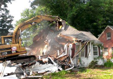 demolition contractor Melbourne