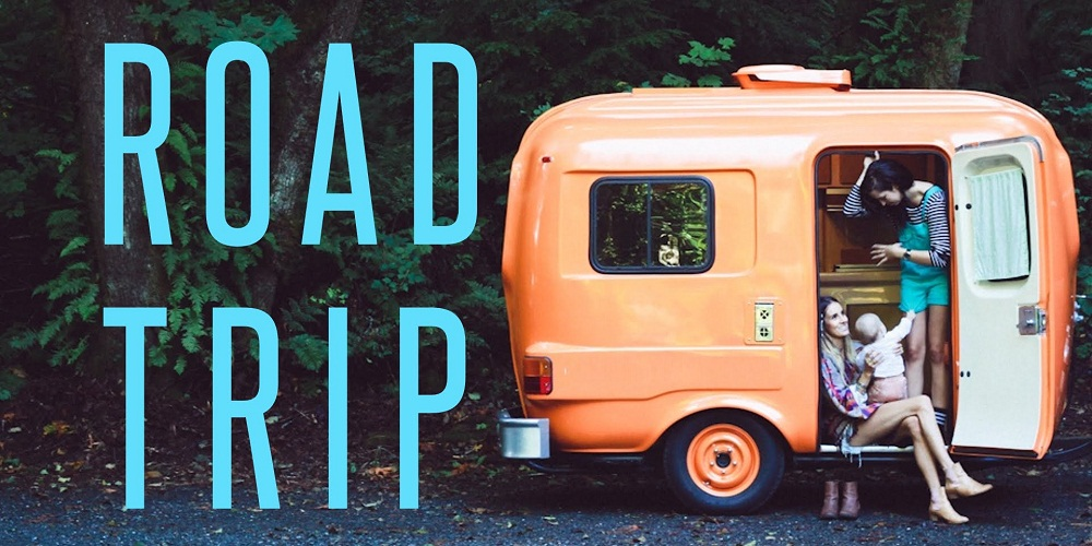 Guide to the Perfect Road Trip