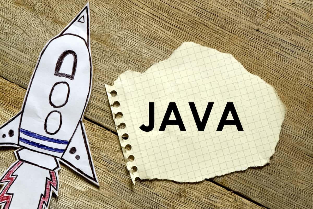Java as a career