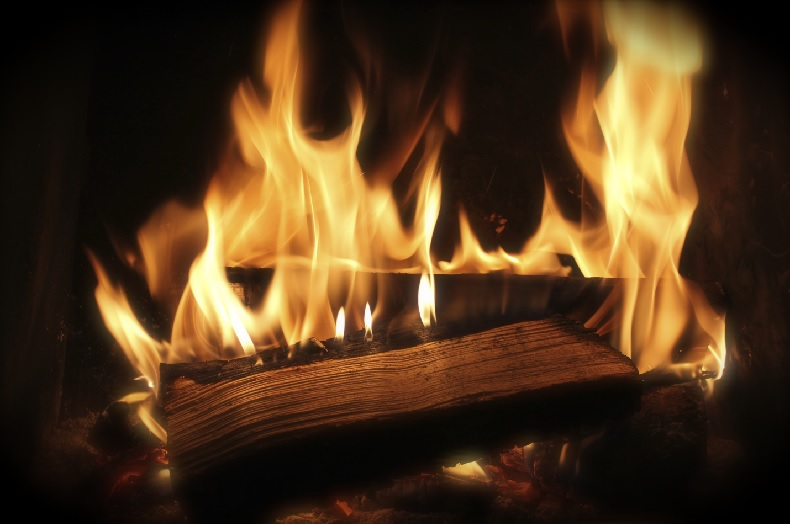 wood burning practices