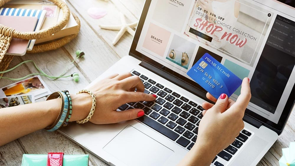 How Online Shopping Is Taking Over