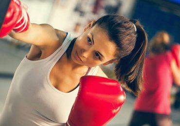 Muay Thai Training Camp in Thailand