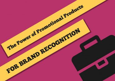 Promotional Products for Brand Recognition