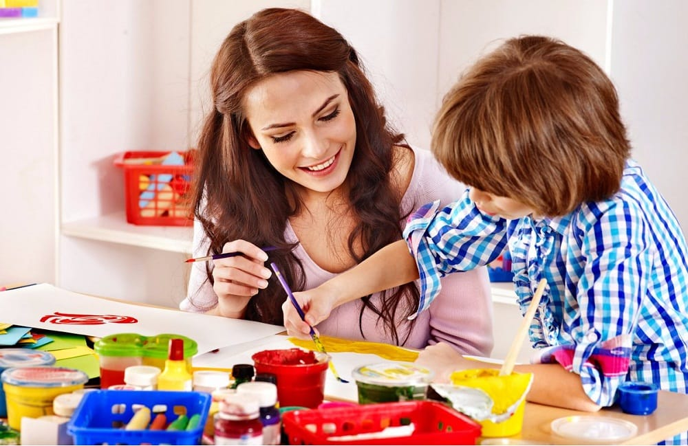 What Is Childcare and What to Expect from A Childcare Provider