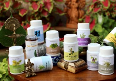Ayurvedic Pharma in India