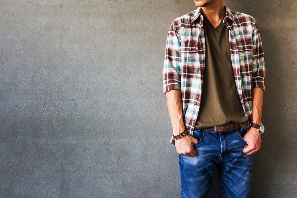Men's Fashion Trends 2018