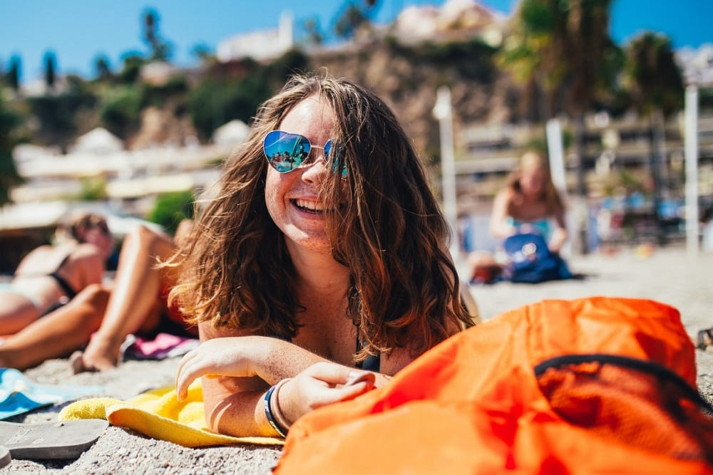 How To Look And Feel Great This Summer