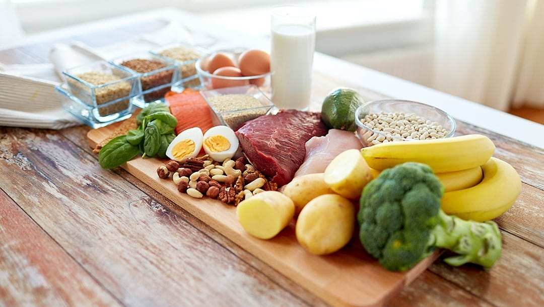 Phases Of HCG Diet Plan
