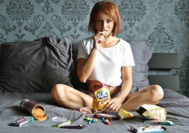 Binge eating help