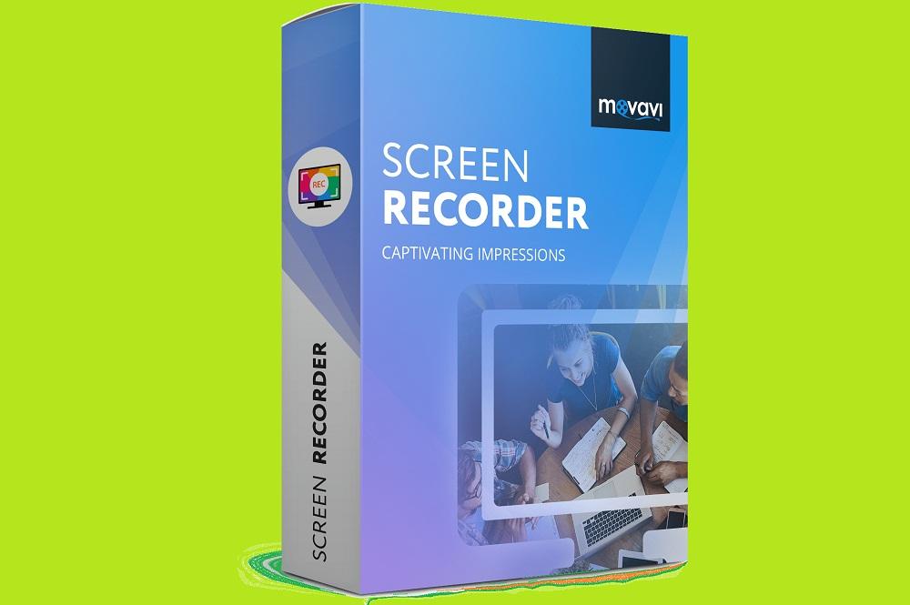 Saving Streaming Videos Using Movavi Screen Recorder