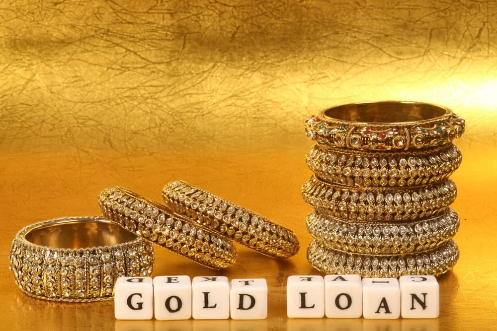 Gold Loan from Bank or NBFC