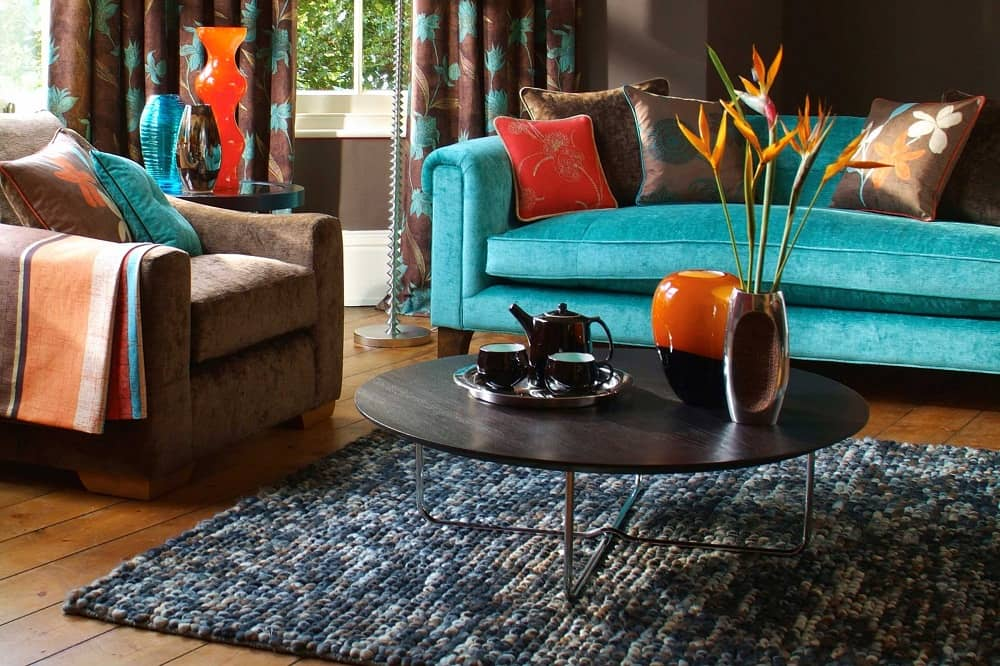 Living Room Decorating Mistakes