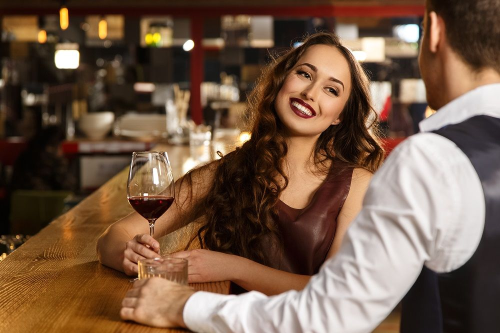 5 Tips To Help You Prepare For Your First Date