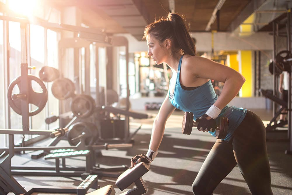 How To Make Your Next Trip To The Gym Your Best Yet