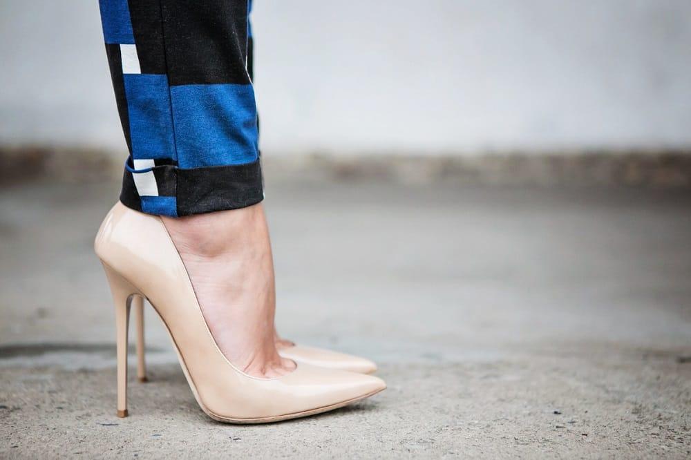 Nude Heels: The Ultimate Wardrobe Essential
