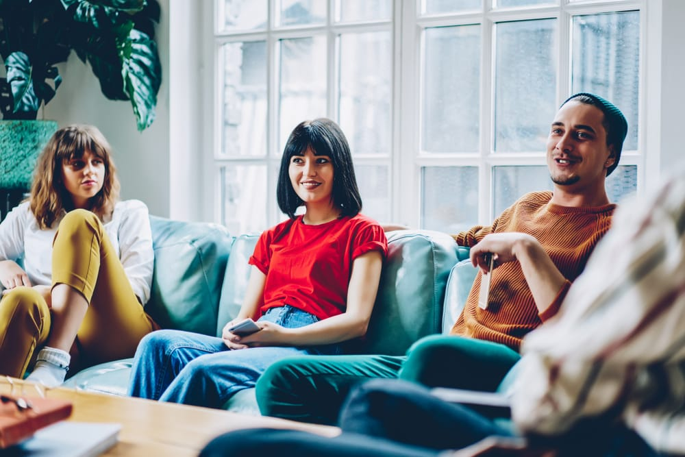 What Is Co-Living, Pros and Cons of Coliving