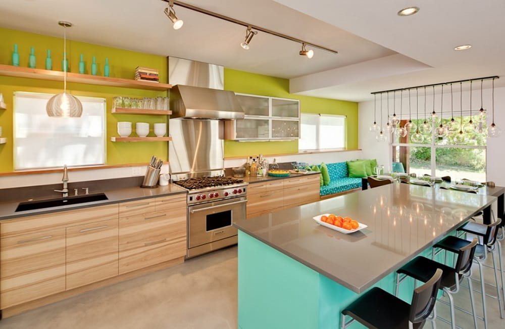 Kitchen renovation ideas, Kitchen remodeling ideas