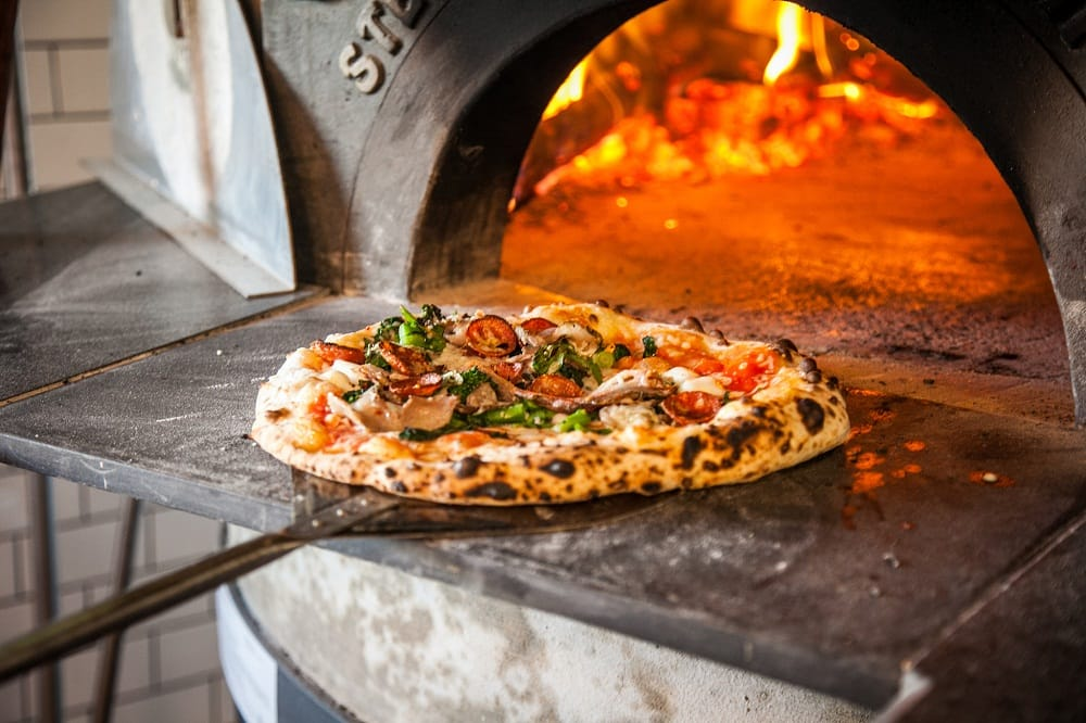 Best Pizza Restaurants in London, Best pizza in london 2018, Best pizza in london 2019, Best pizza delivery london