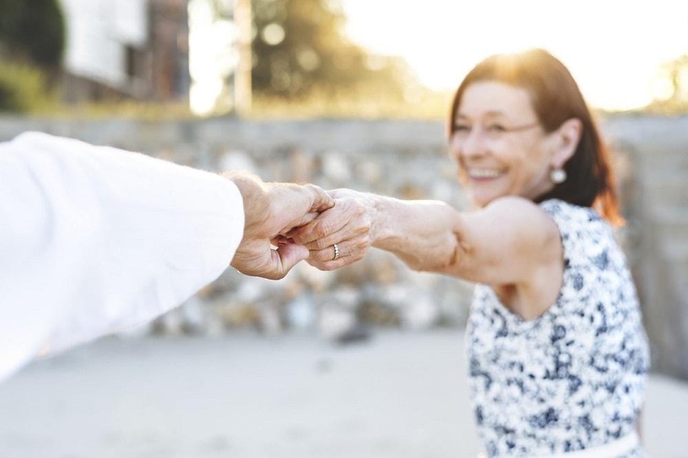Online dating for over 50s, Online dating for seniors