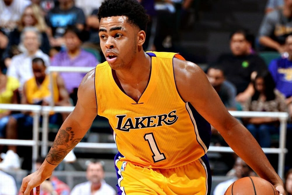 Los Angeles Lakers Tickets 2019