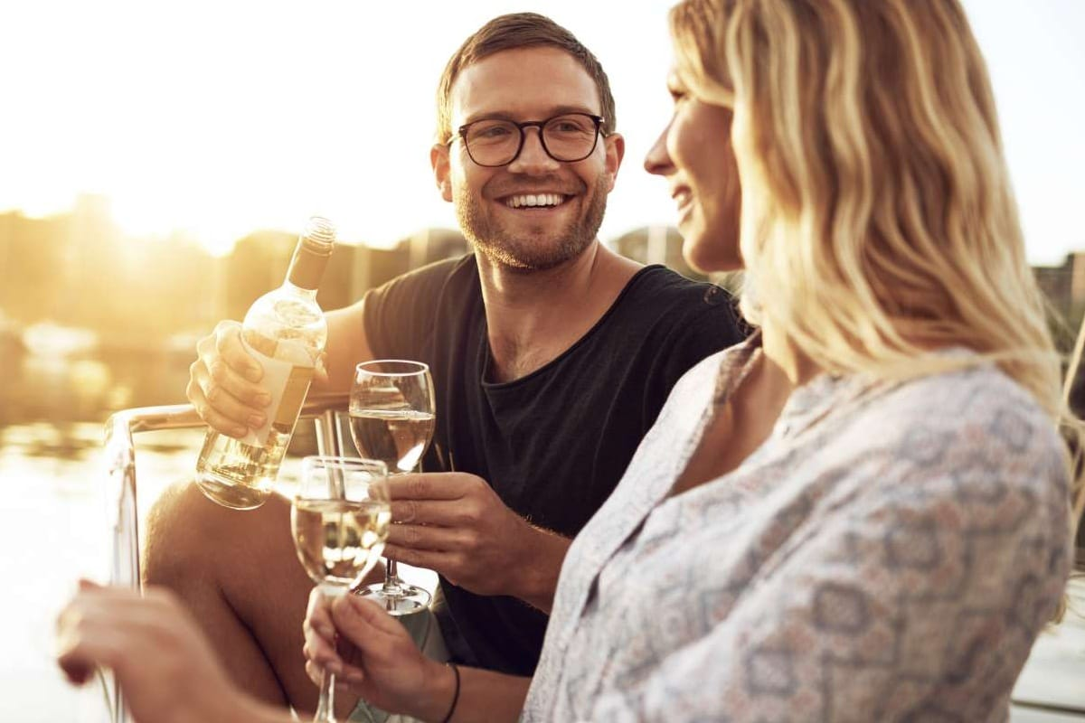 7 Tips For Dating A Younger Man