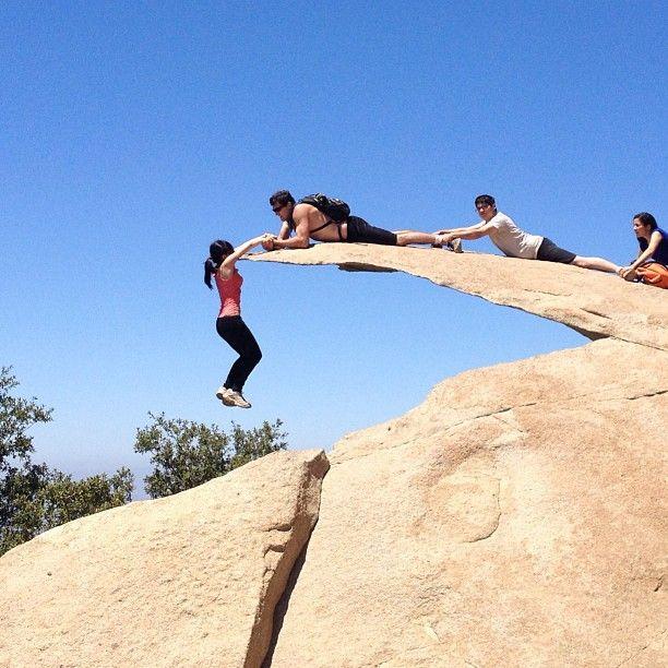 hiking-in-California