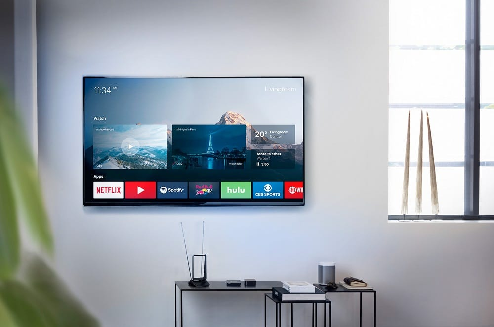 How to Get a Better Television Signal for an HD Viewing Experience