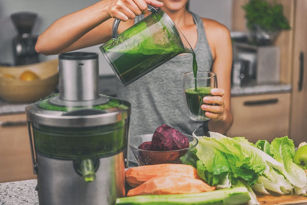 How Detoxing Can Help Your Mental Health
