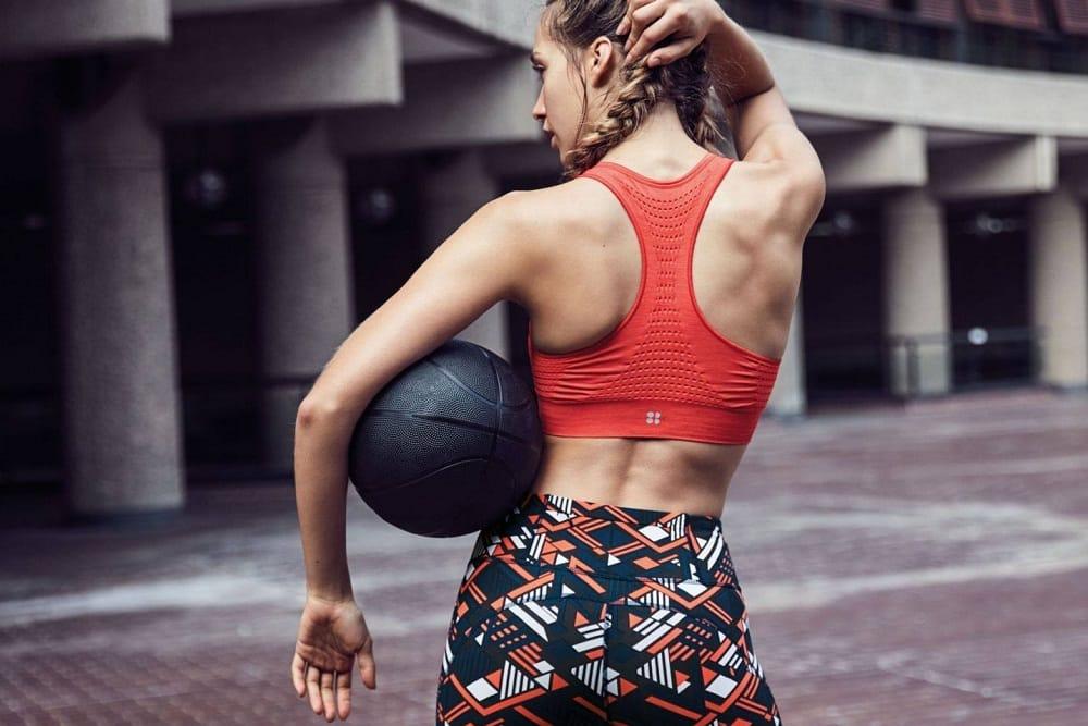 Workout Wardrobe Selection