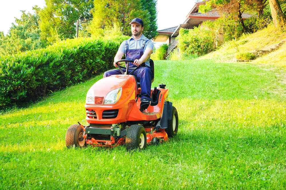 Husqvarna Riding Mower, Husqvarna Ride On, Cutting Deck For Ride On Mower, Ride On Mower Deck