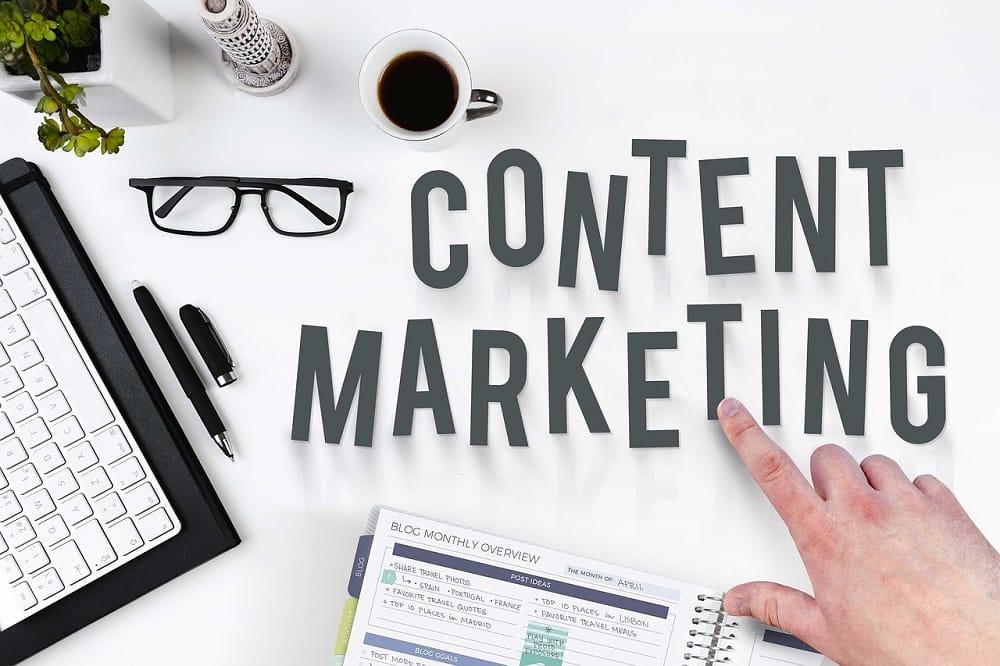 Content trends, Content 2020