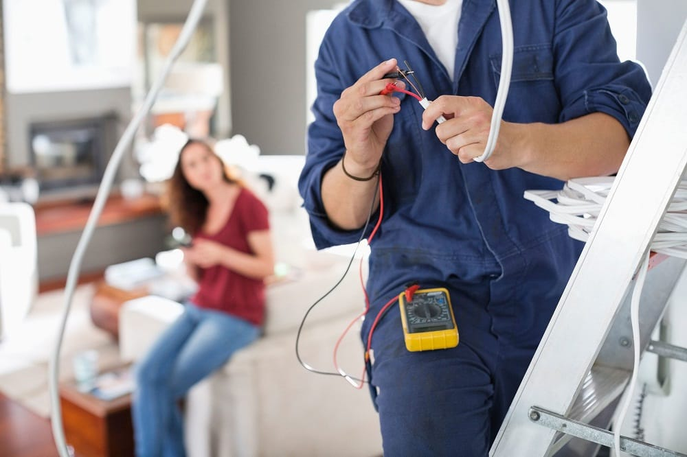 Find the Right Pros for Your Electrical Needs by Following These Three Simple Steps