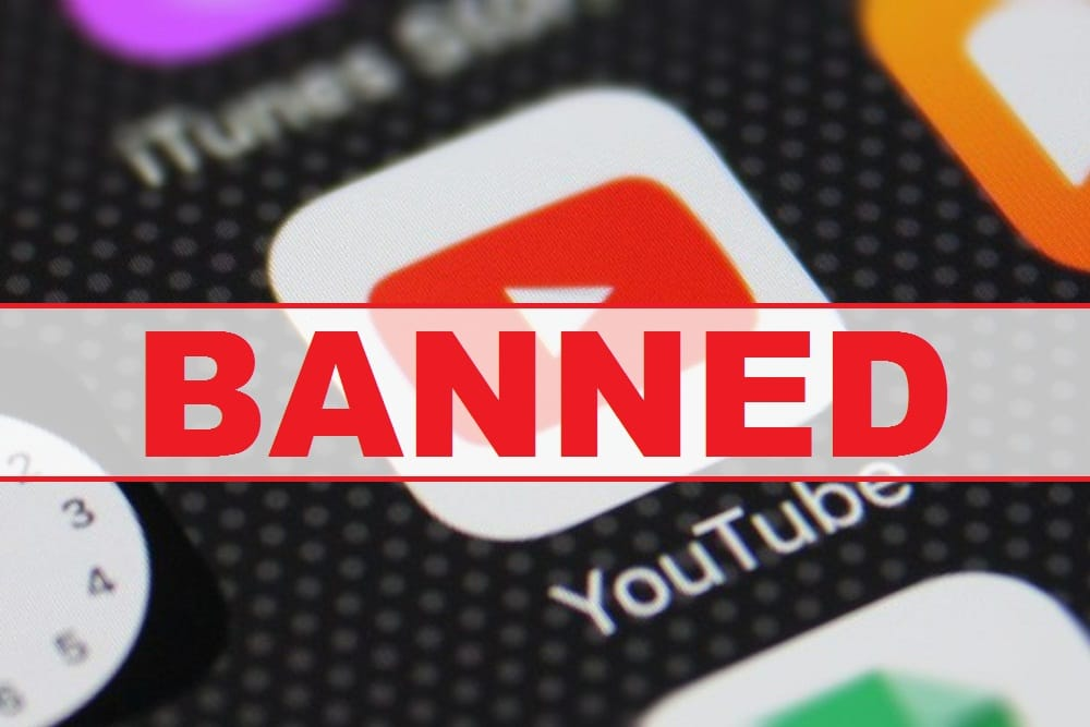 YouTube-Terminates-SGTreport-Channel